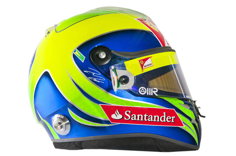 Felipe Massa bought by Rhino Racing at 14:32:11