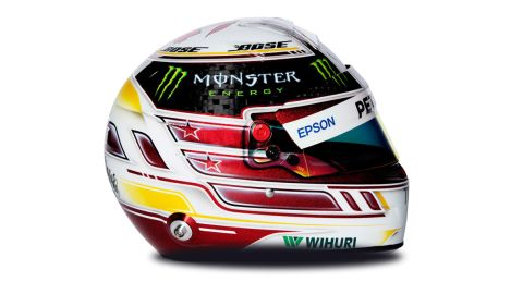 Lewis Hamilton sold by putthebrakeson at 08:59:23