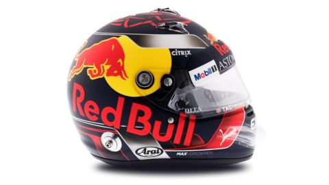 Max Verstappen sold by Astra Cartwheels  at 07:53:19